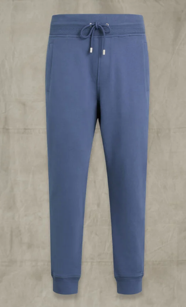 Belstaff Sweat Pants Racing Blue