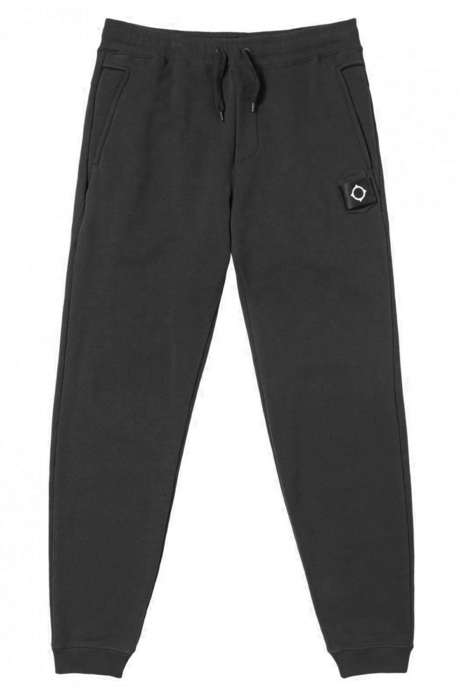MA.Strum Sweat Pants Black