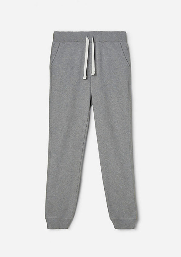 North Sails Classic Jogging Bottoms Grey Marl