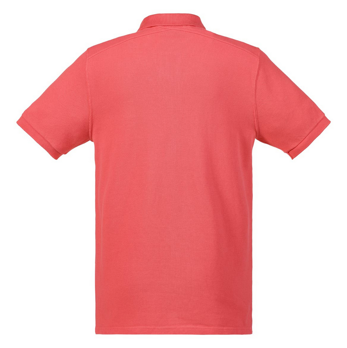 MA.Strum Polo Shirt Cayenne Pink