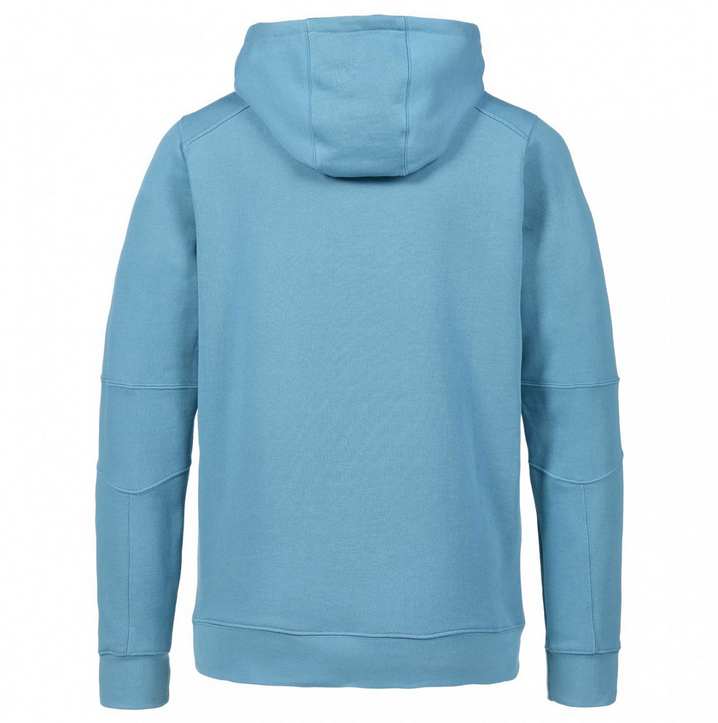 "MA Strum ""Overhead Training Hoody"" Iceberg Blue"