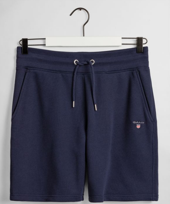 "Gant ""Original Sweat Shorts"" Navy Blue"
