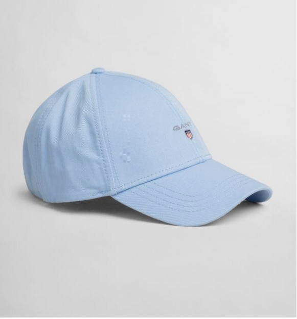 "Gant ""Original"" Baseball Cap Hamptons Blue"