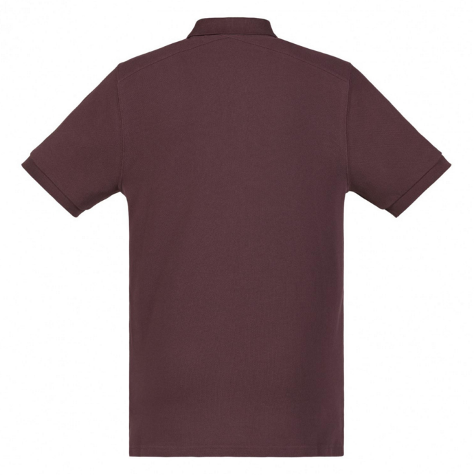 MA.Strum Polo Shirt Cordovan