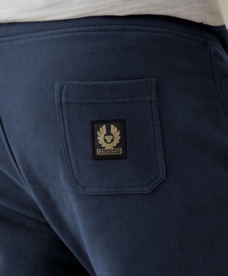 Belstaff Sweat Pants Navy
