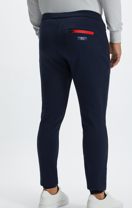 "North Sails America's Cup Presented by PRADA ""MILTON"" Sweatpants Navy"