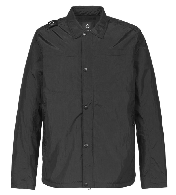 MA. Strum NT20 Jacket Black