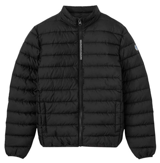"North Sails ""Skye"" Jacket Black"