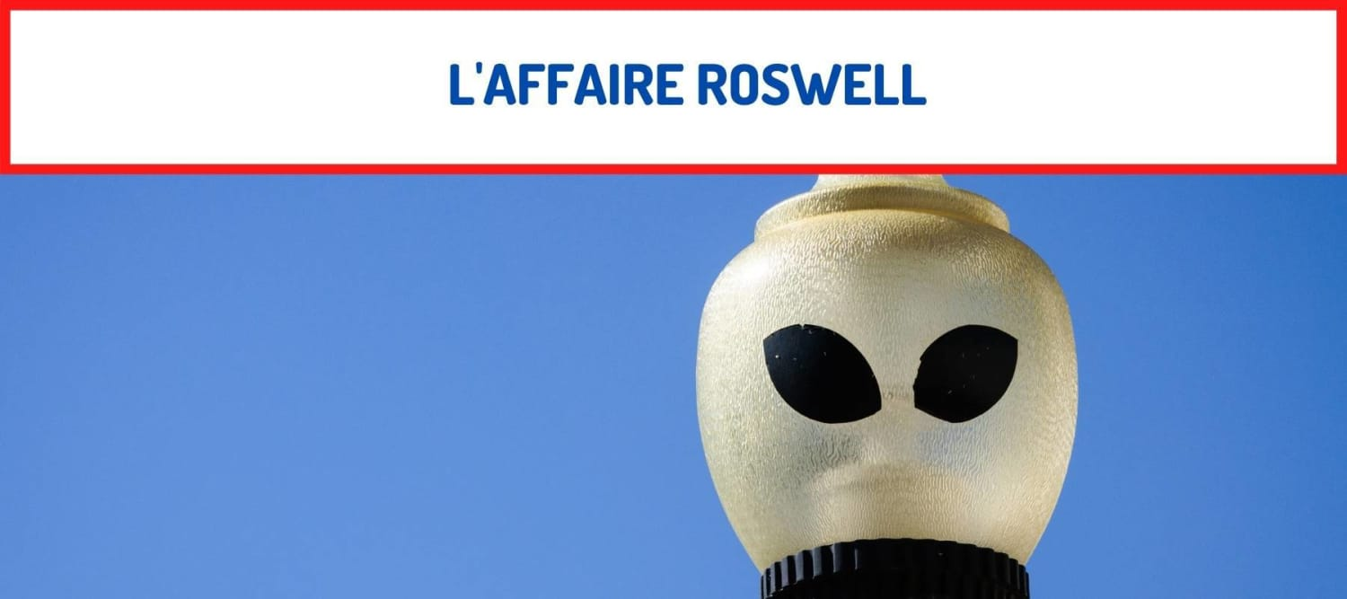 L'Affaire Roswell