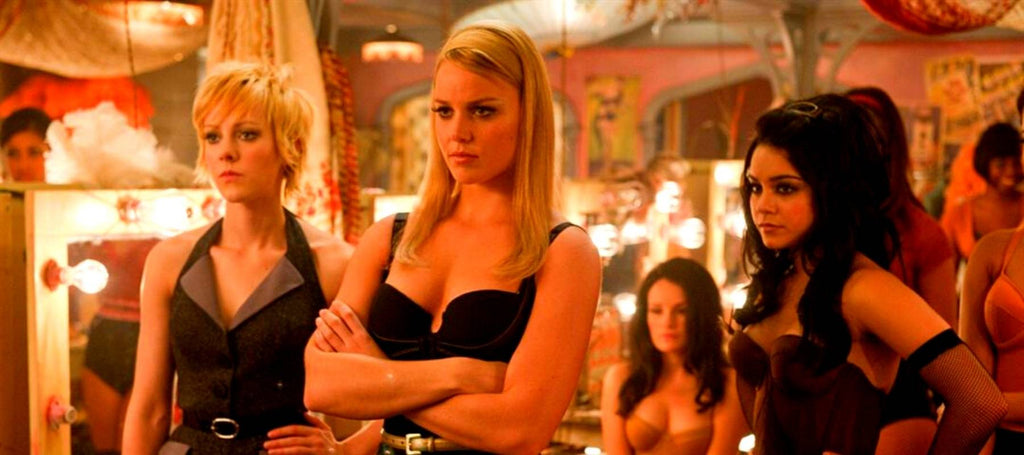 Actrice Américaine Blondes Belle Abbie Cornish