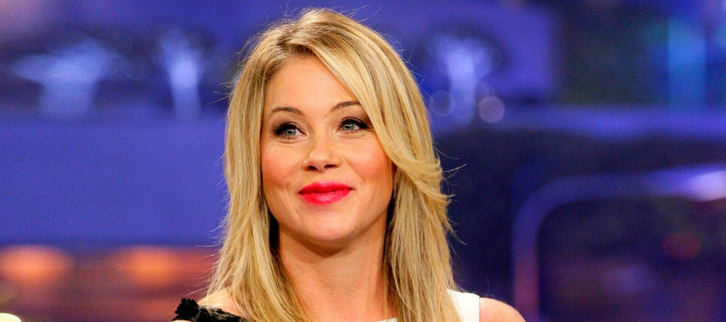 Actrice Américaine Blondes Belle Christina Applegate