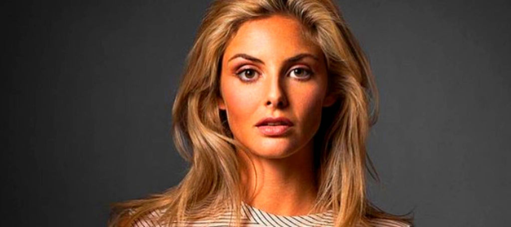 Actrice Américaine Blondes Belle Tamsin Egerton