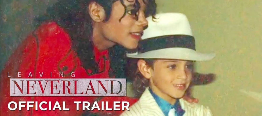 Documentaire Leaving Neverland