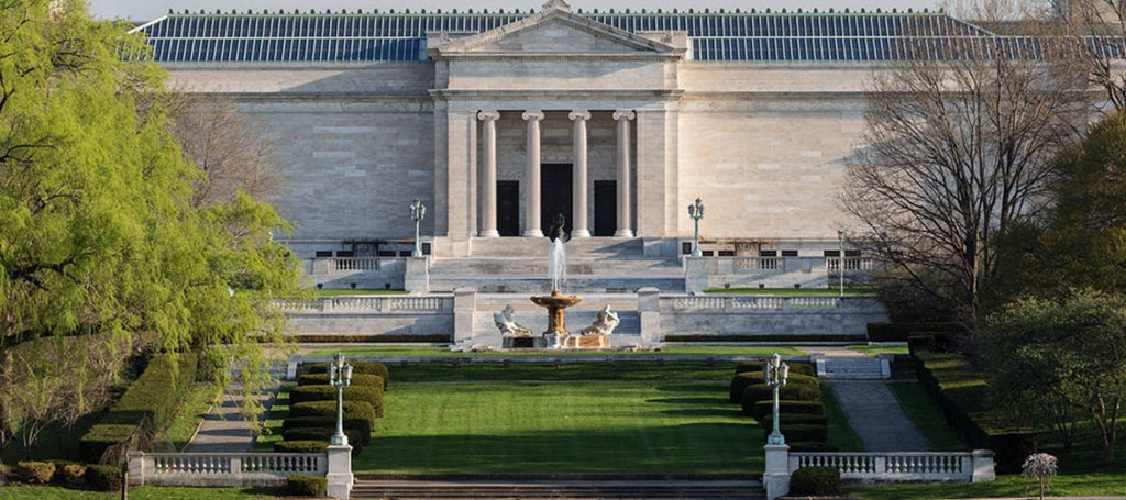Le Cleveland Museum of Art ; Cleveland, OH