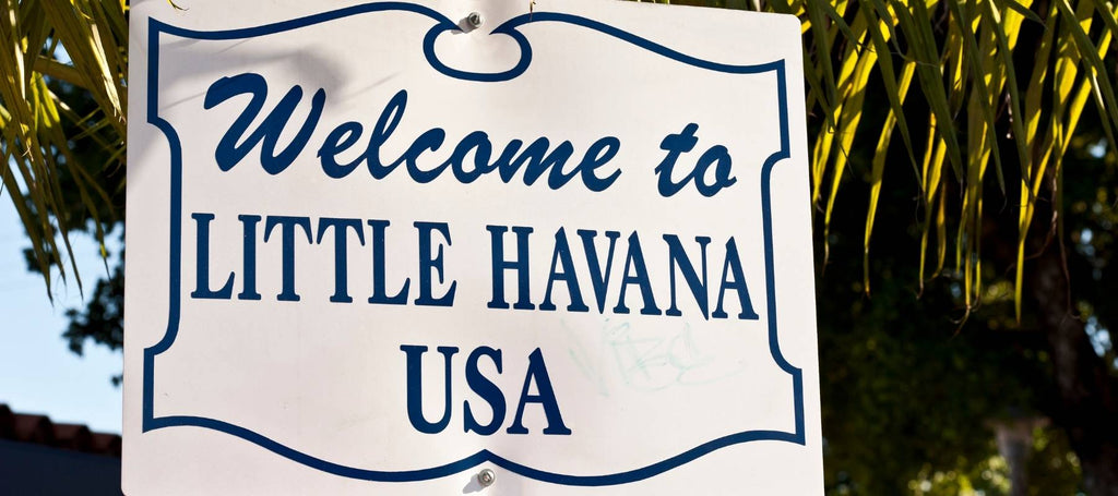 Little Havana à Miami, Floride
