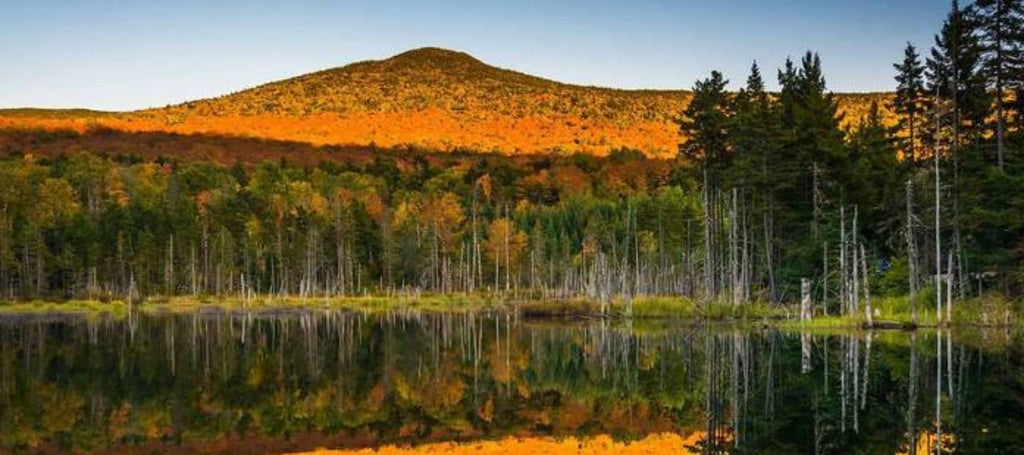 Montagnes blanches, New Hampshire