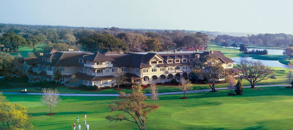 The Lodge de Sea Island, Sea Island