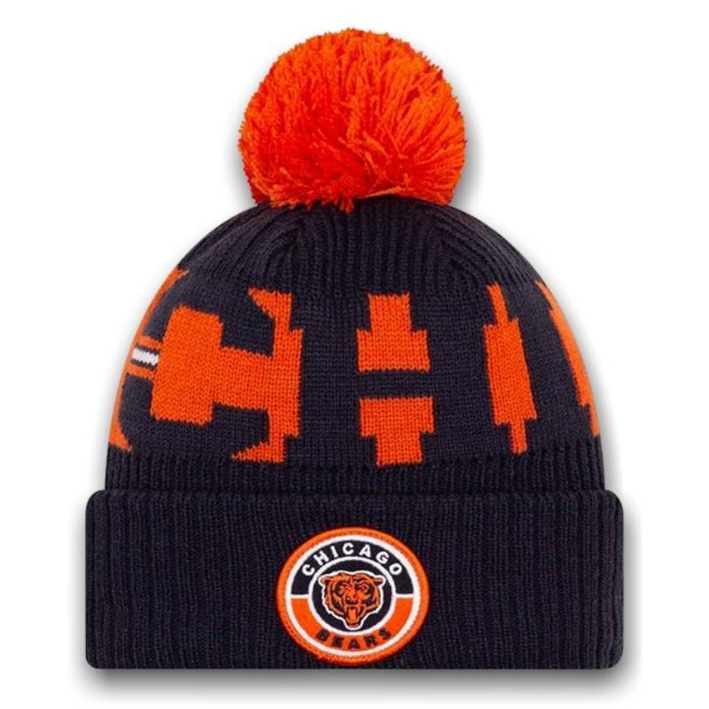 Bonnet Vintage Chicago Bears