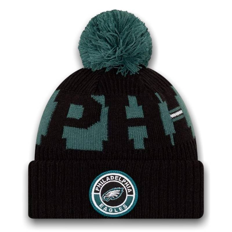 Bonnet Vintage Eagles Philadelphia
