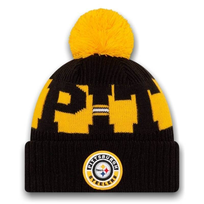 Bonnet Vintage Pittsburgh Steelers