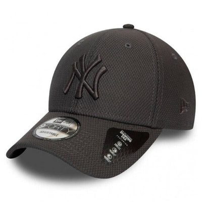 Casquette New York Ny Grise