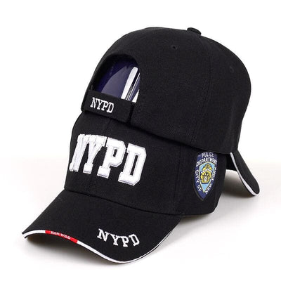 Casquette New York Nypd
