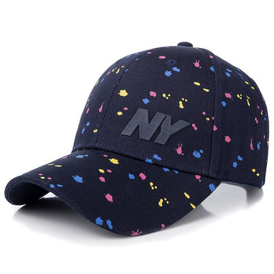 Casquette Vintage New York Fille