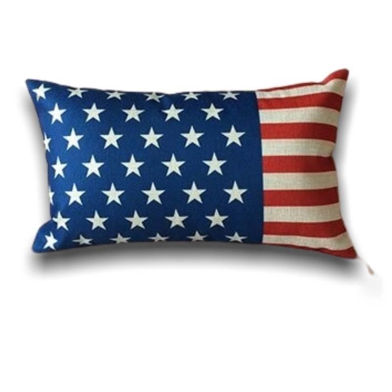 Coussin Americain