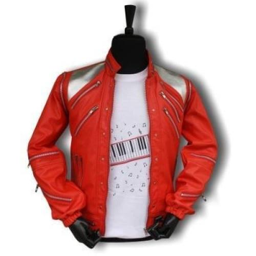 Veste Americaine Michael Jackson Beat It