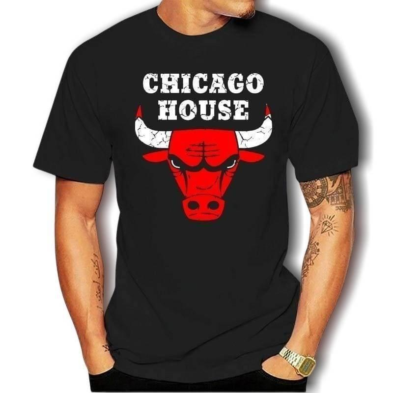 T-Shirt Vintage  Chicago