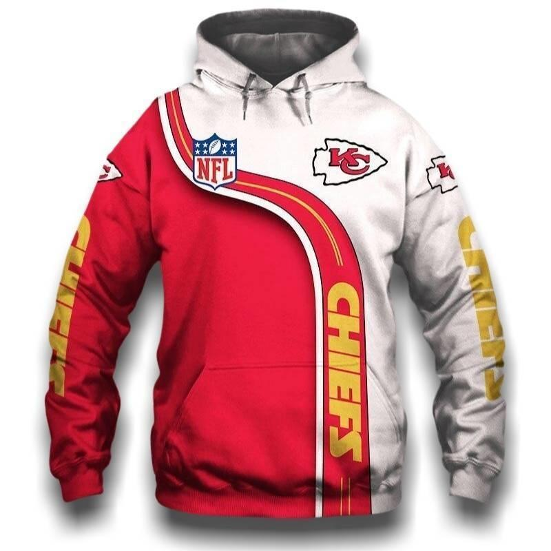 Sweat Vintage  Chiefs
