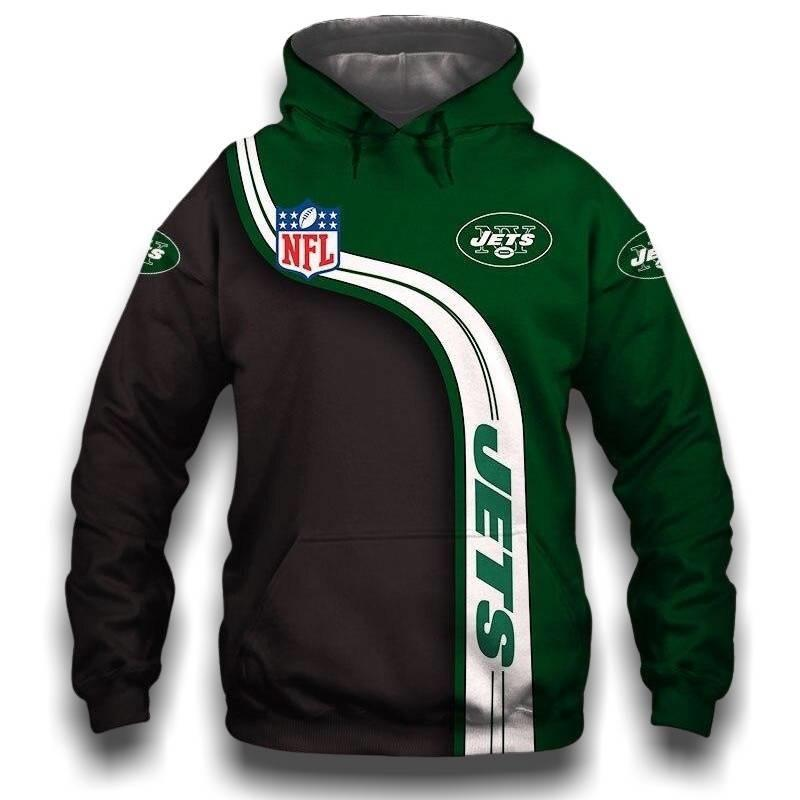 Sweat Vintage  Jets