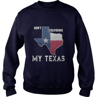 Sweat Americain Texas