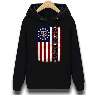 Sweat Americain Universite Americaine
