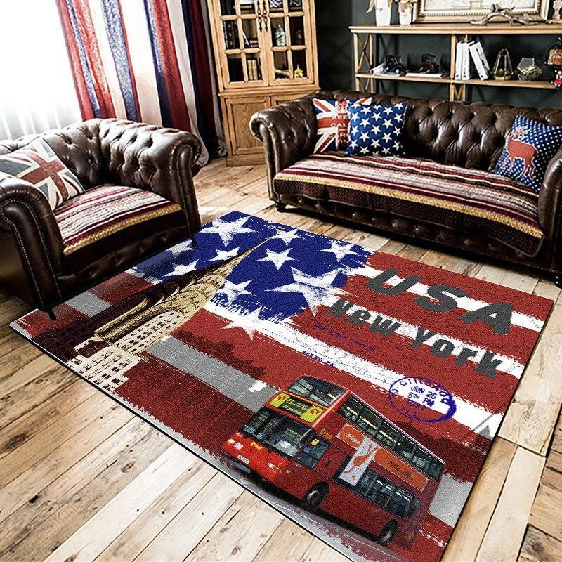Tapis Vintage New York