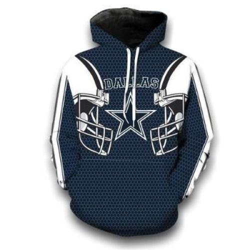 Veste Americaine Dallas Mavericks