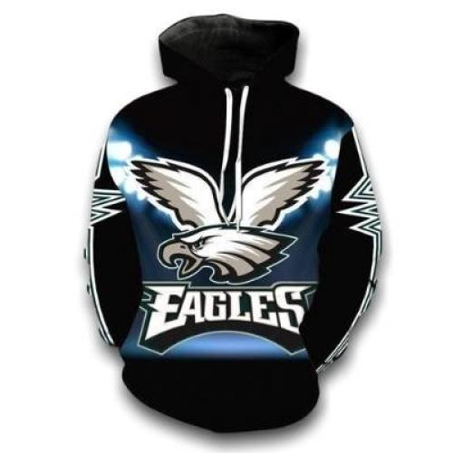 Veste Americaine Eagles