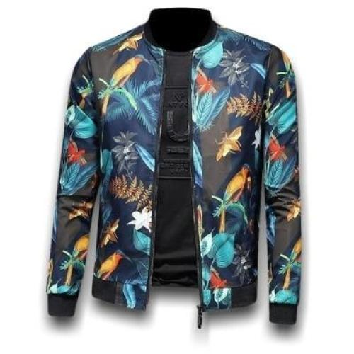 Veste Americaine Hawaii