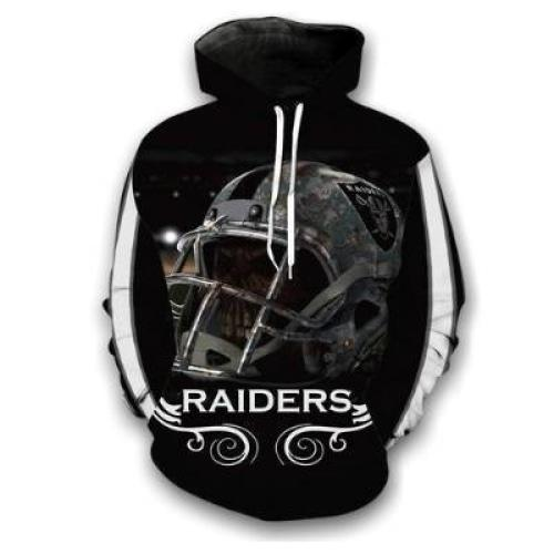 Veste Americaine Raiders