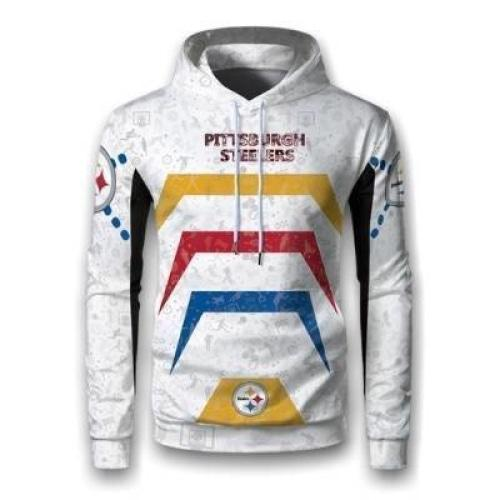 Veste Americaine Steelers