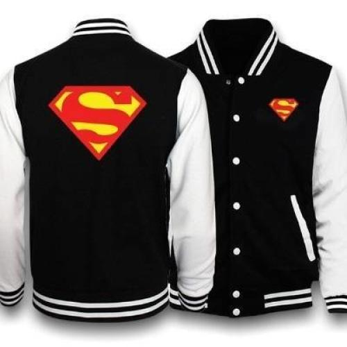Veste Americaine Superman