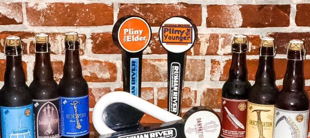 Russian River Pliny the Youger