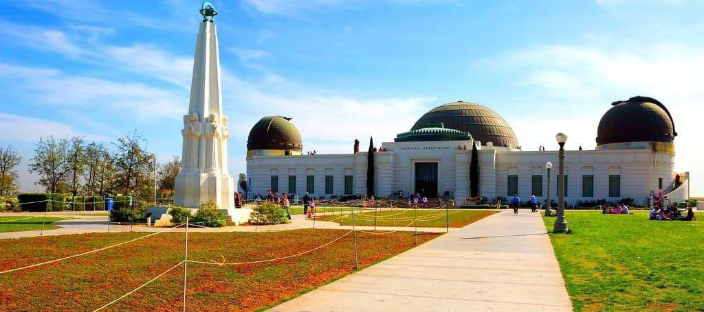 Observatoire Griffith, Los Angeles