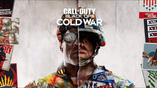 Buy RTX 30 Series, Get Call of Duty: Cold War!* - Playtech