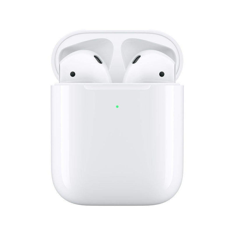 Apple AirPods with Wireless Charging Case (2nd Gen) - Playtech