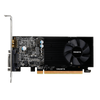 GIGABYTE GeForce GT 1030 Low Profile 2GB Graphics Card - GV-N1030D5-2GL
