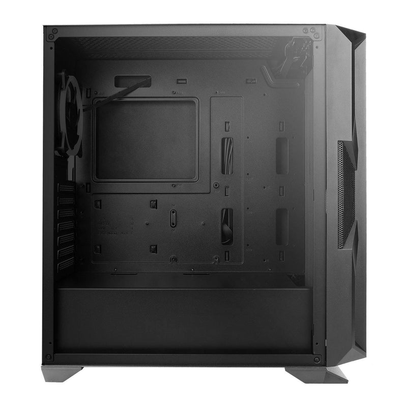 Antec NX800 Tempered Glass ARGB Fans Mid Tower PC Gaming Case