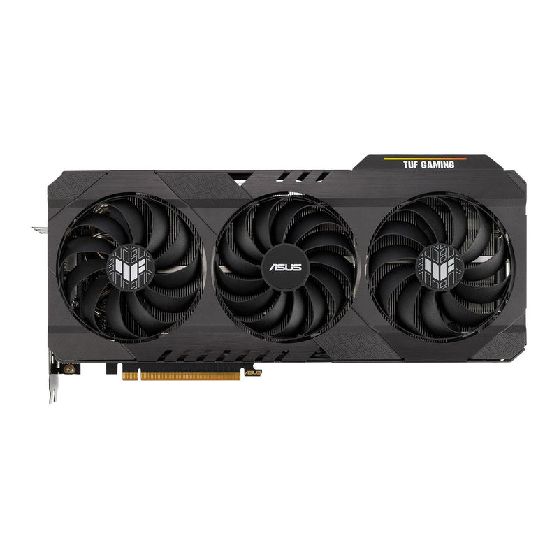 ASUS Radeon RX 6700 XT TUF GAMING OC Graphics Card - Playtech