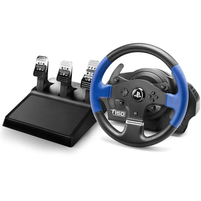 Thrustmaster T150 RS PRO ForceFeedback Racing Wheel for PS3/PS4/PC