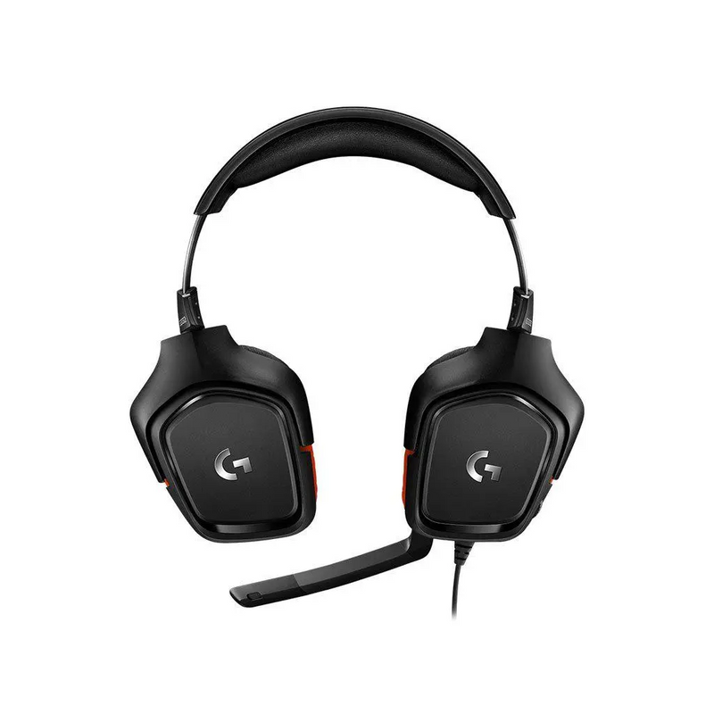 Logitech G332 Wired Gaming Headset